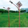 少数民族太阳能灯 农村6米太阳能led路灯 led太阳能民族风景观灯