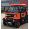 新款宝岛新能源电动四轮车汽车轿车成人代步车迷你型皮卡电瓶货车