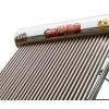 福美多太阳能热水器新型全自动一体式家用304不锈钢水箱三维紫金