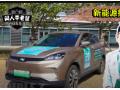 新能源二手车能不能买?三吱跑了1300公里告诉你答案! (6播放)