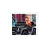 奔驰大G儿童电动汽车四轮遥控宝宝玩具车可坐大人双人小孩越野车